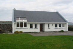 Architect designed house, 3 bedrooms, Emlaghmore Ballinskelligs