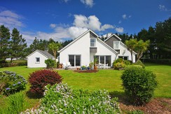 5 bedroomed house with Sea Views at Dungeagan, Ballinskelligs.