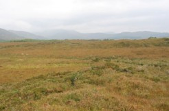 Circa 20 acres of land for sale at  Ardshillane, Sneem
