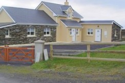 3 Bedroom Bungalow, Upper Tinnies, Valentia Island