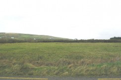 5.33 Acres of Agricultural Land on Skelligs Ring, Ballinskelligs.