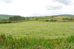 0.75acre site for sale at Dungeagan, Ballinskelligs.