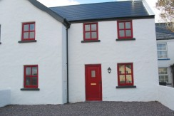Church Terrace, Knightstown, Valentia Island