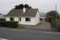Single storey house at Dogmount, Portmagee