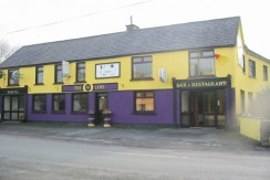 RING LYNE PUBLIC HOUSE AND ACCOMMODATION