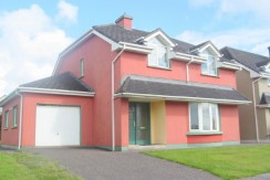 No 30 WATERVILLE LINKS DETACHED HOUSE WITH GARAGE – FOR SALE.