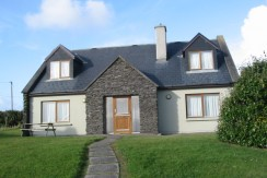 No 3 Ballinskelligs Holiday Village