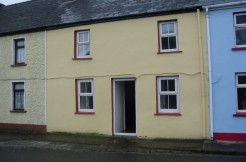 TRADITIONAL STYLE HOUSE FOR SALE ~ 7 QUAY STREET CAHERCIVEEN