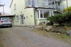APARTMENT 2 COOLS HOUSE, BALLINSKELLIGS