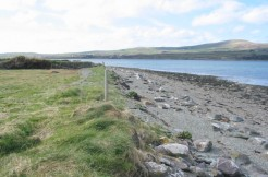 LAND AT AGHANBOY, PORTMAGEE