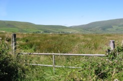 12 acres of Land For Sale in Kinnard East, Ballinskelligs