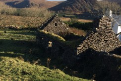 63.40 acres of Agricultural Land and Ruin at Ardkearagh, Waterville.