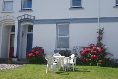 FOR SALE NO. 12 THE CABLE TERRACE KNIGHTSTOWN VALENTIA ISLAND.