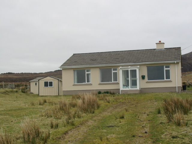 For Sale – Riverside Cottage Coomavohir, Waterville