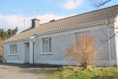 HOUSE  FOR  SALE ~ Strands End, Caherciveen.
