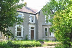 SALE AGREED   Period Residence For Sale ~  Restoration Project