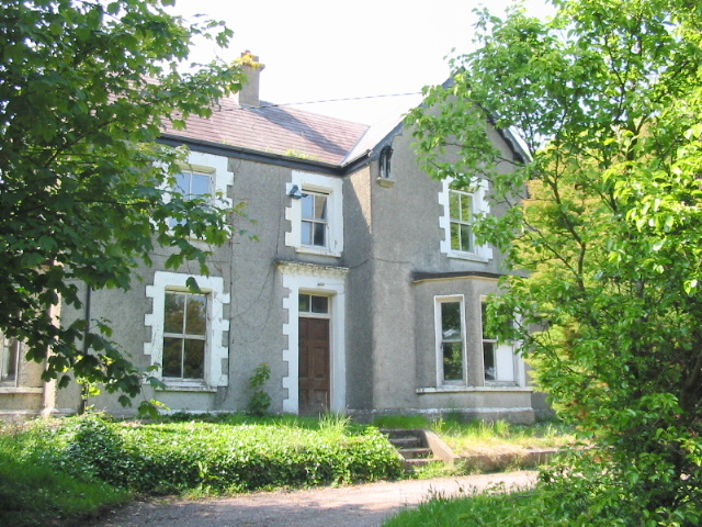 Period Residence For Sale ~  Restoration Project