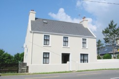 FOR SALE – Traditional Two Storey House, Ballycarnahan, Caherdaniel