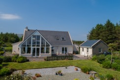 FOR SALE ~ Large Detached House,Cloughananua, Ballinskelligs