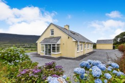 UNDER OFFER ~ CASTLEQUINN LODGE, Gortmore, Kells