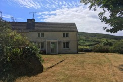 For Sale – In need of Renovations at  Caherdaniel, Co. Kerry