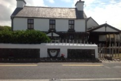 FOR SALE. ~ The Old Forge House ~ Ballybrack Waterville