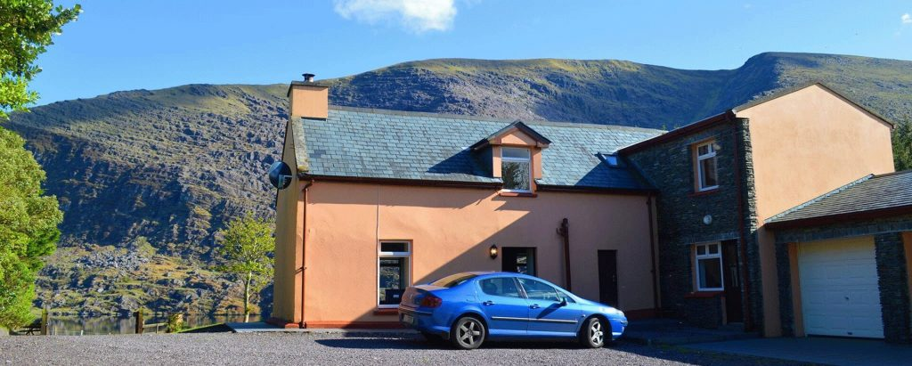 SALE AGREED ~WITH LAKE VIEW~ MAGH MEALL, MAGHYGREENANE WATERVILLE.