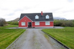 4 Bed. all ensuite~ house On the Wild Atlantic Way  Waterville.
