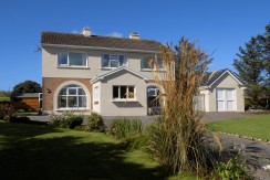 FOR SALE TWO STOREY HOUSE AT REEN BALLINSKELLIGS