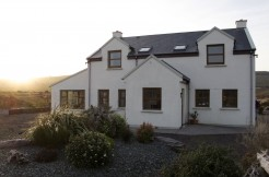 Dormer style house for sale in the Inny Valley, near Waterville.