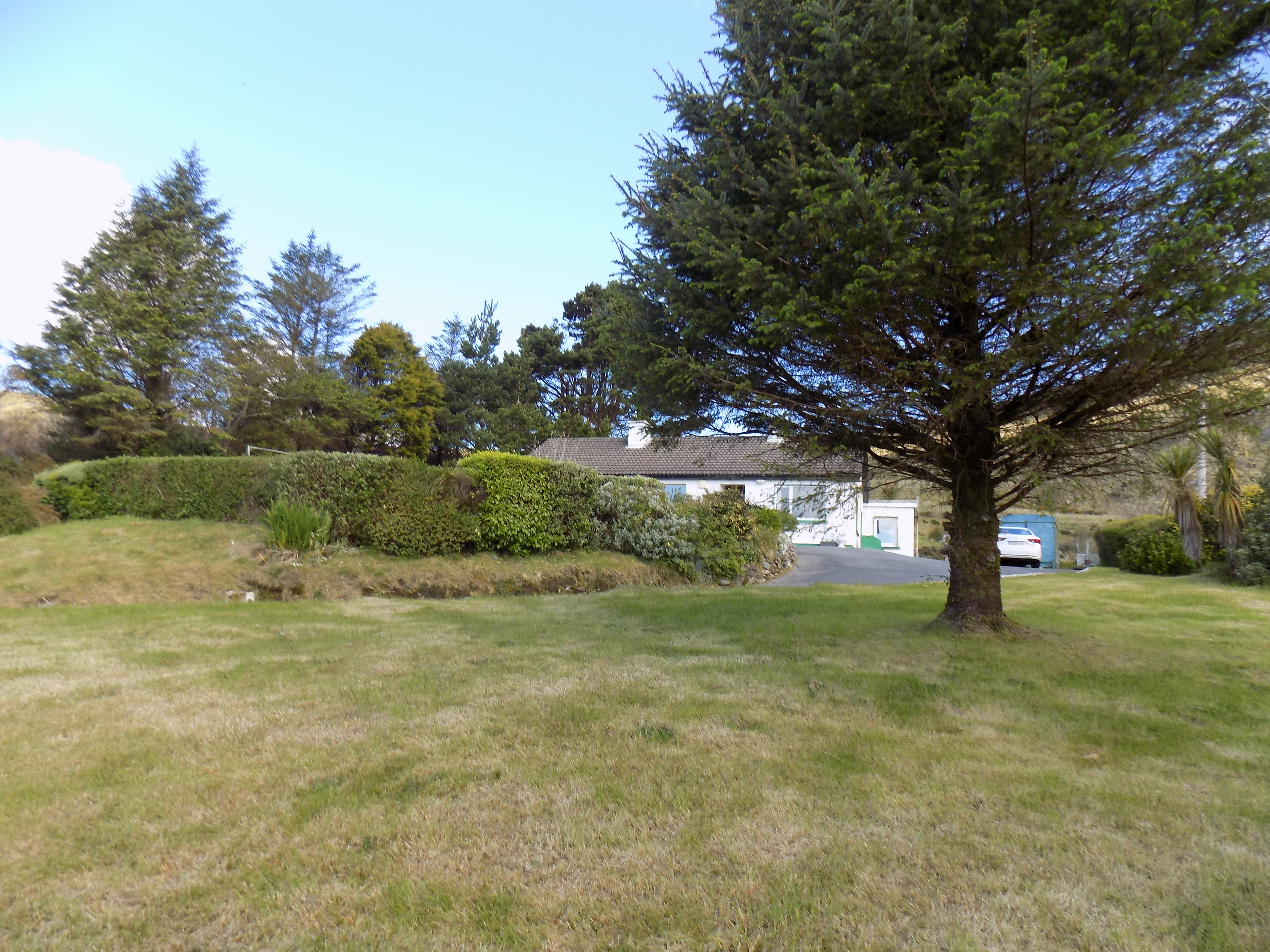 FOR SALE ~ CARRIGBEG,  CAHERDANIEL