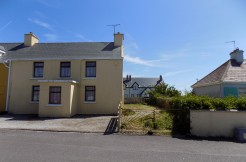FOR SALE ~ Traditional House in Dungeagan Village Ballinskelligs.