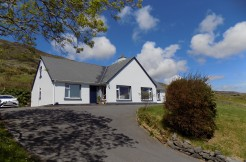 FOR SALE ~ Shanane Lodge Derrynane Beg, Caherdaniel.