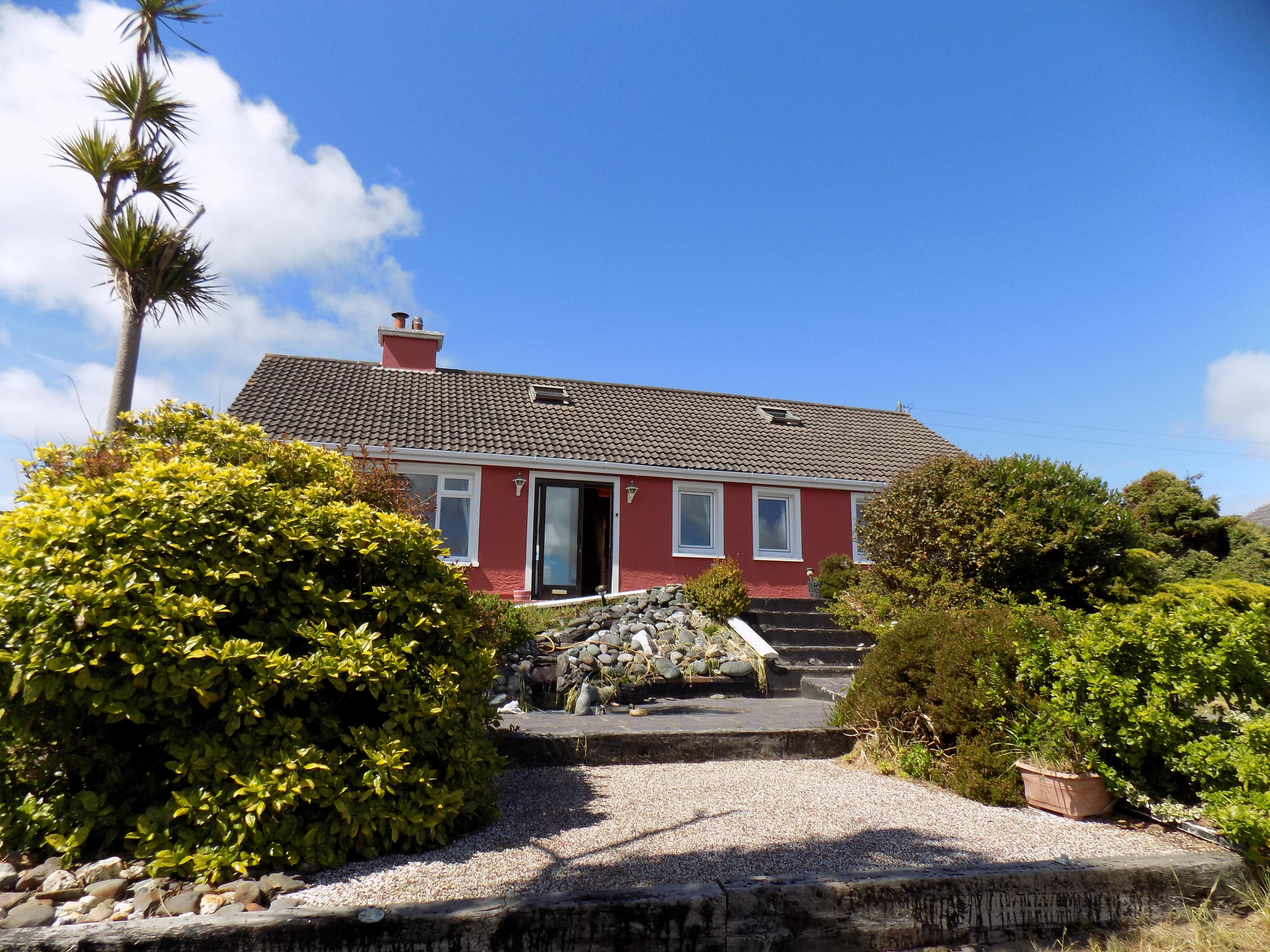 FOR SALE ~ Ballymanagh, Valentia Island.