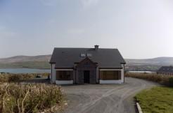 South facing  house for sale at Coarhamore, Valentia Island. V23 YX22