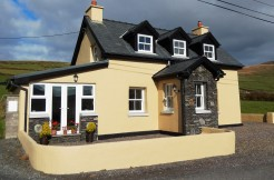 SALE AGREED ~ At Finian`s Bay With Sea Views. V23 CX80