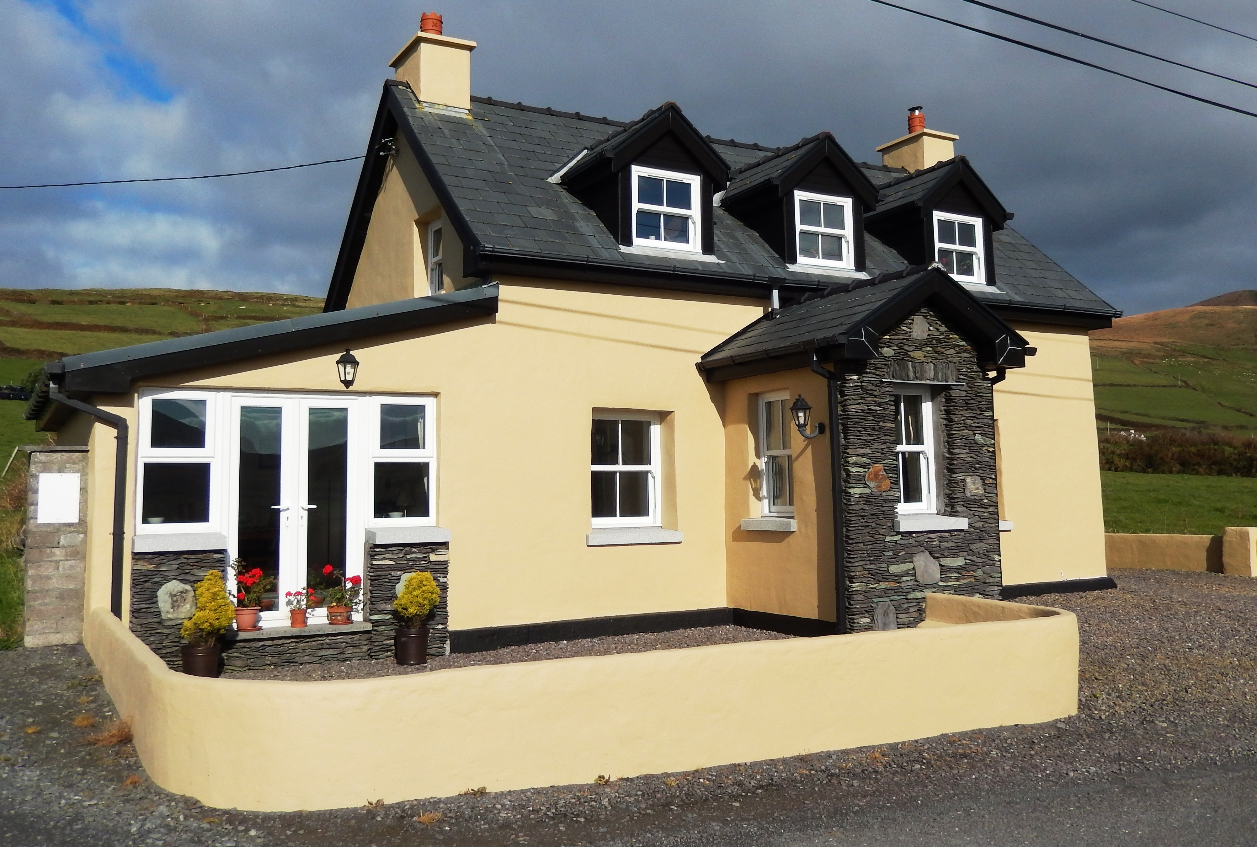 FOR SALE ~ At Finian`s Bay With Sea Views. V23 CX80