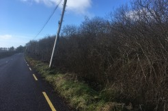 Agricultural Land at Kenneigh Waterville.  3.76 Hectares