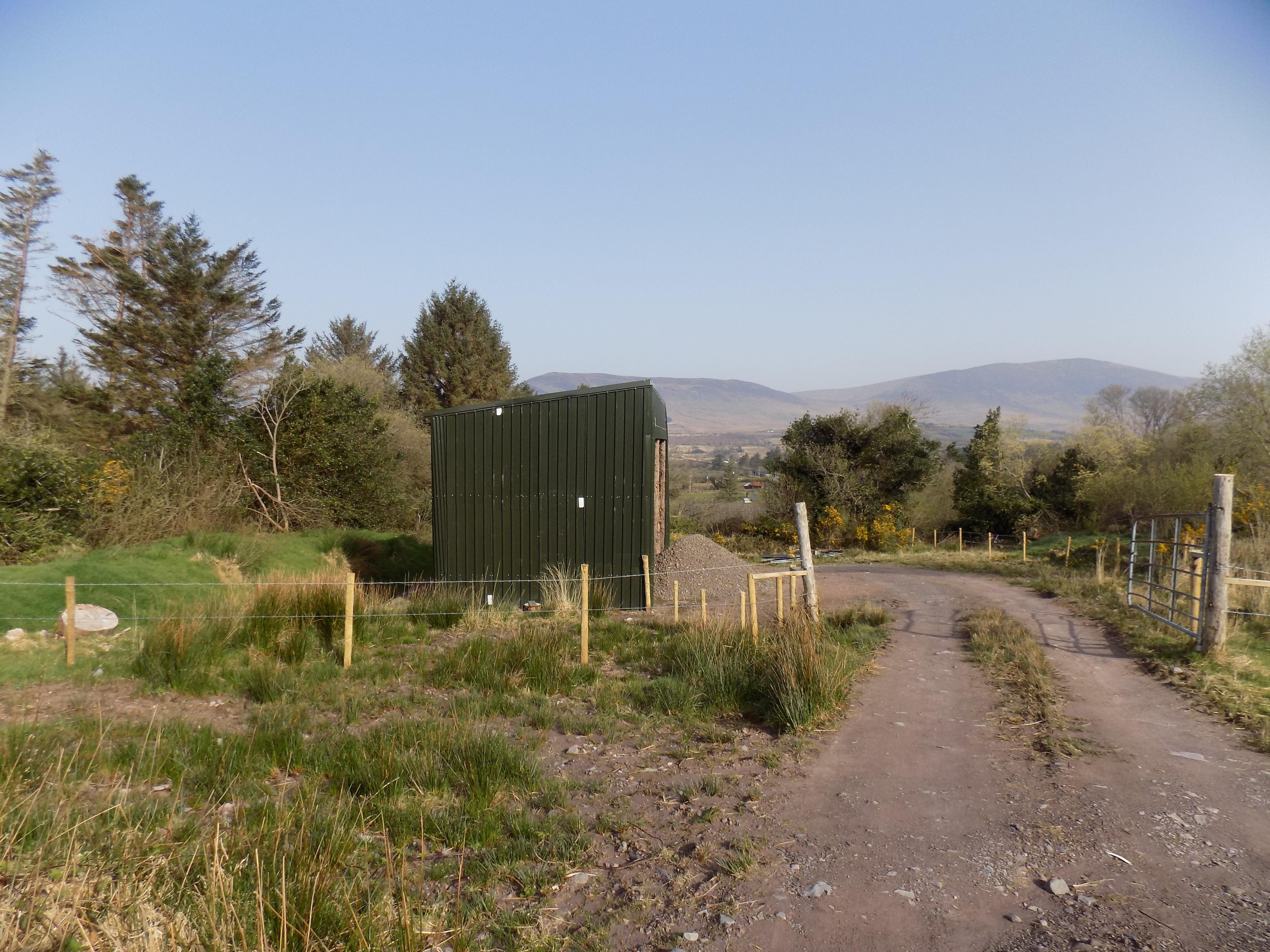 For Sale~ Farmland and Outbuildings  at Gortatlea Mastergeehy