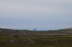 0.21 Hectare (0.518 acre field) at Cool East Valentia Island