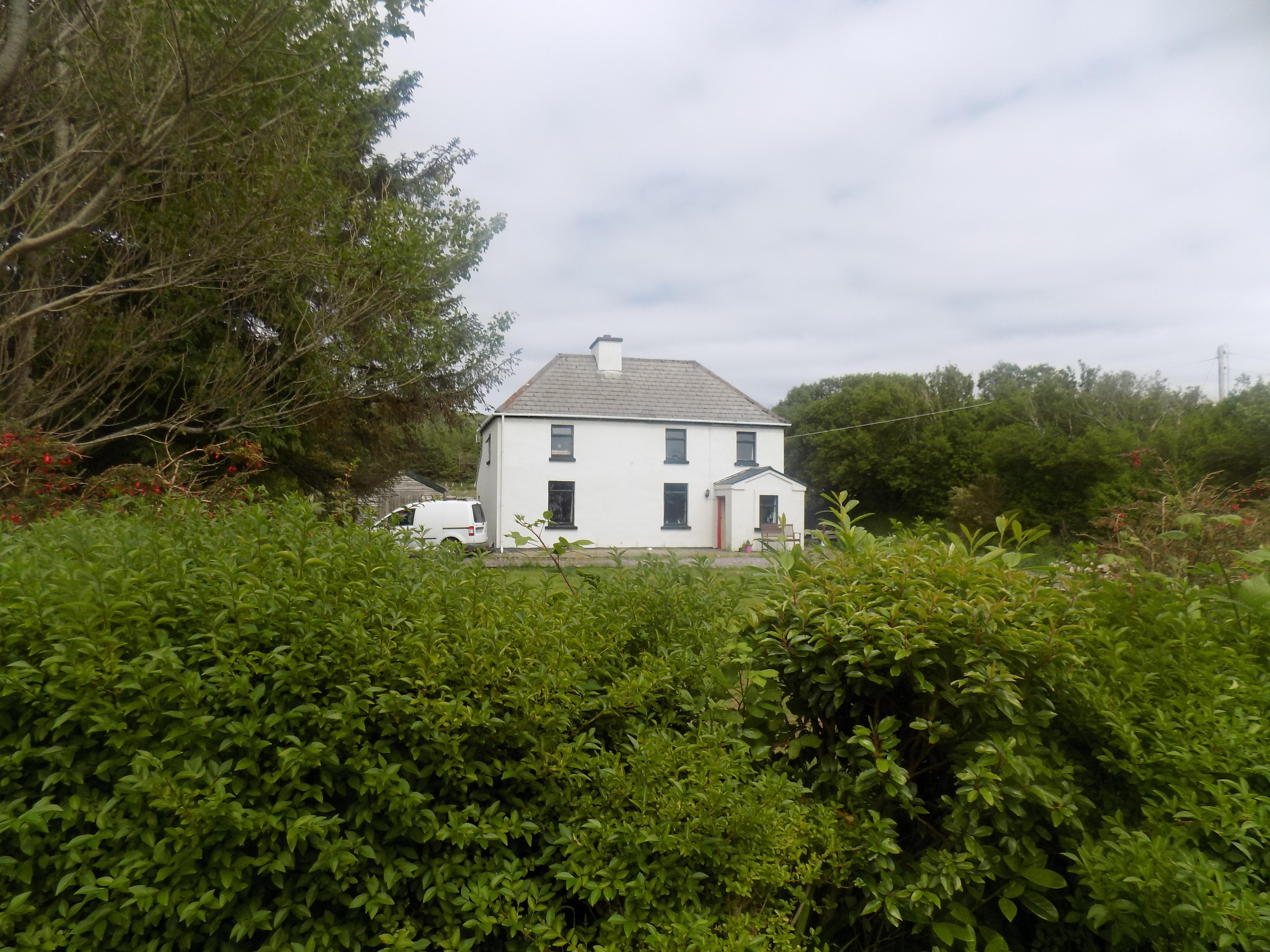 Traditional Style House – Kilmackerin West,  Aughtubrid, Cahersiveen, V23 R761