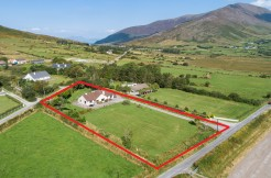 Pinniped Cottage Cloghanelinighan, Caherciveen V23 F974